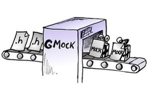 gmock
