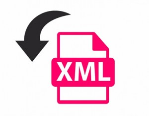 Generate object from xml in c#